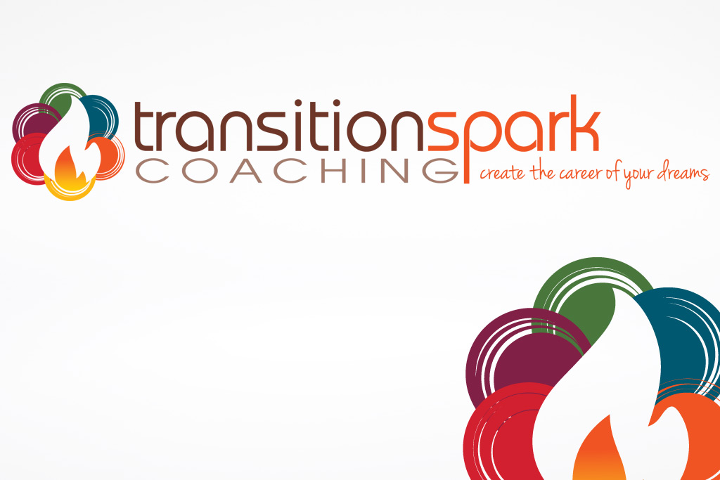 TransitionSpark Coaching - Logo
