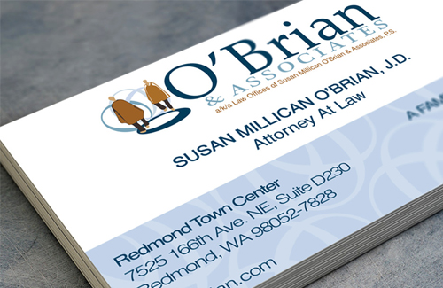 O&Brian and Associates - Branding and Marketing